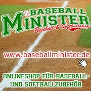Baseballminister